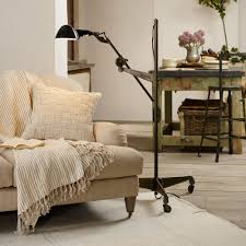 Ralph Lauren Home Interiors by Freeman Floor Lamp Ralph Lauren Home Luxe Home Philadelphia