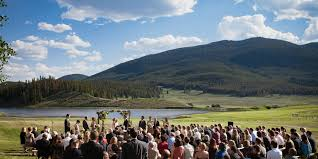 colorado mountain wedding venues best colorado wedding venues in the mountains cayton photography