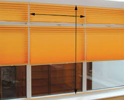 Venetian Blinds Inside Or Outside Recess Pleated Conservatory Blinds