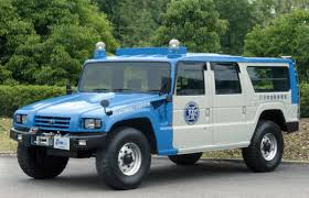japanese vehicles toyota japan wanted its own hummer so toyota built the mega cruiser