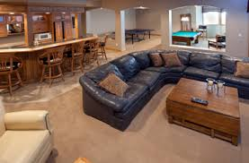 Basement Subfloor Systems - waterproof basement floor matting installed in minnesota and