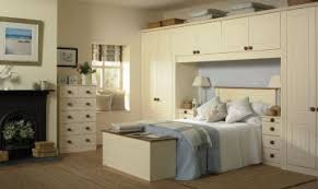bella ivory warwick bedroom ba components