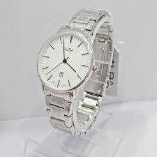 Jam Tangan Alba Putih jam tangan alba original wanita ah7m35 silver putih loyalwatch