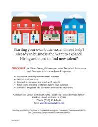 Calljobs Business Services County Of Glenn