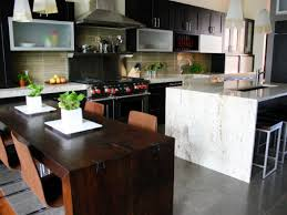 Kitchen Granite by Diy Kitchen Countertops Pictures Options Tips U0026 Ideas Hgtv