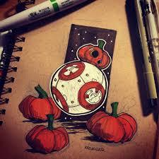 spirit halloween opening date 2015 fan art friday 52 u2013 inktober nerdist