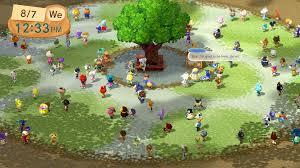 Animal Crossing Town Flag Animal Crossing Plaza Wii U Download Software Games Nintendo
