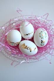 Decorating Easter Eggs With Tattoos by Holiday Craft Fancy Tats Easter Eggs U2014 Me U0026 My Big Ideas