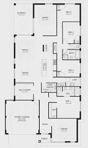 simple 4 bedroom house plans bedroom simple 4 bedroom 1 house plans design decorating