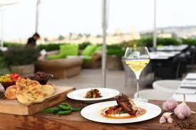 The Best Fish Restaurants In Tel Aviv The Best Bars And Restaurants To Eat Drink And Feel The Breeze In