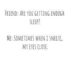 Team No Sleep Meme - haha yessssssssss no sleep whooo why am i falling over ahhhhh