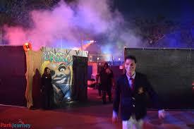 purge halloween horror nights 2014 opening night at halloween horror nights hollywood