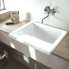 Kitchen Sink Modern Small Utility Sinks Small Utility Sink With Cabinet Jet Laundry