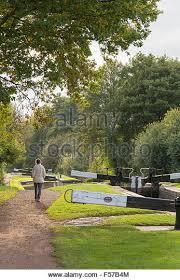 Garden Benches Bromsgrove Bromsgrove Canal Stock Photos U0026 Bromsgrove Canal Stock Images Alamy