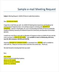 how to write a meeting request letter stonelonging cf