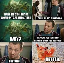 Eat A Snickers Meme - snickers hungry commercials know your meme