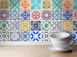 revetement mural cuisine adhesif attractive revetement mural cuisine adhesif 6 carrelage