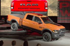 dodge truck power wagon ram s road 2017 power wagon