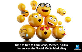 Smiley Memes - the best way to use emoticons memes gifs for the success of