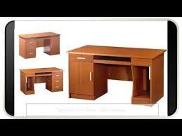 Computer Desk Design Computer And Study Table Designs