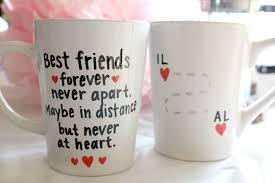 Best Mugs Bff Mug Best Friend Long Distance Best Friend Mugs Best