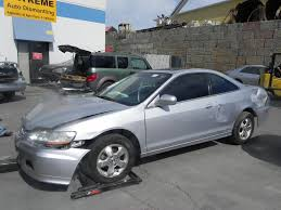 2001 honda accord coupe parts honda accord coupe 2001 for parts exreme auto parts