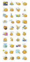 gardening emoji die besten 25 fisch emoji ideen auf pinterest muscheln