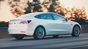 tesla model 3 5 things you need to know
