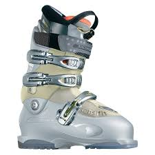 womens ski boots size 9 salomon ellipse 9 0 ski boot s 2005 evo