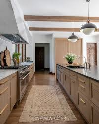 wire brushed white oak kitchen cabinets conceptual masterpiece downsview kitchens and custom