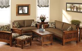 Wooden Sofa Sets For Living Room Indian Cherry Wood Sofa Set Thebestwoodfurniture