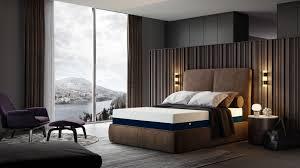 best sheet brands matress amerisleep revere best rated mattress for back supportm