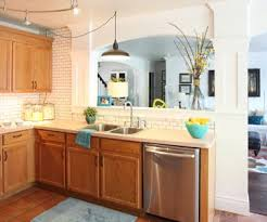how to update honey oak kitchen cabinets great ideas to update oak kitchen cabinets