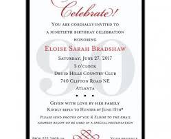 80th birthday invitations wording images invitation design ideas