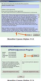 reset printer epson t13 t22e resetter epson stylus t13 download drivers supports
