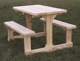 Playskool Picnic Table Polywood Kids Picnic Table Build A Kids Picnic Table Plans