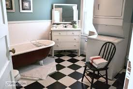 how to convert a dresser into a bathroom vanity doityourself