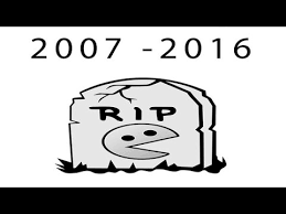 Emoticon Memes - rip emoticon pacman br iframe title youtube video player width