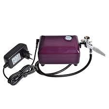 professional airbrush makeup machine starstech airbrush makeup machine airbrush compressor with 0 4mm