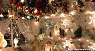 Xmas Home Decorations Out Of Control Christmas House Novato California