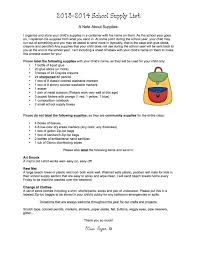 special education teacher introduction letter to parents