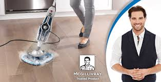 TTI Floor Care North America Scott McGillivray - Tti floor care