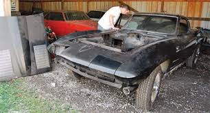 corvette part numbers c2 corvette restoration by the numbers what to look for