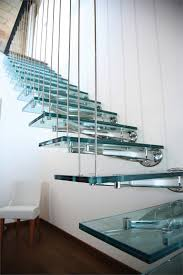 Glass Stairs Design World Of Architecture 20 Creative Stairs For Top Inspiration