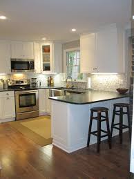 Ideas For Remodeling A Kitchen Best 25 Before After Kitchen Ideas On Pinterest Before After
