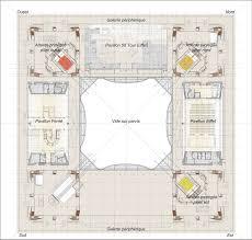 Pavilion Floor Plans by
