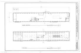 file second floor plan attic plan mare island naval shipyard