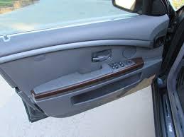 bmw door panel bmw door panel front left e65 e66 745i 745li hermes auto parts