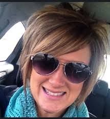 stacked shaggy haircuts best 25 short stacked hair ideas on pinterest stacked bob