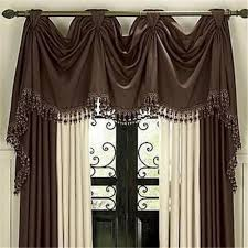 Custom Drapes Jcpenney Jc Penney Draperies Custom Curtains On Triple Swags Over Drapes